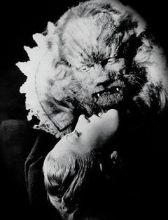 'Beauty and the Beast': HD visions from 1946