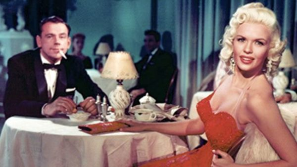 'Jayne Mansfield Collection' on DVD, 'Some Like It Hot'