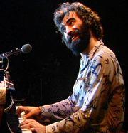 Richard Manuel of the Band