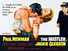 paul newman joanne woodward poster