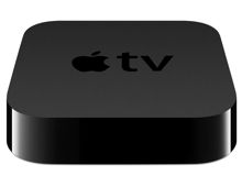 apple tv box for streaming video