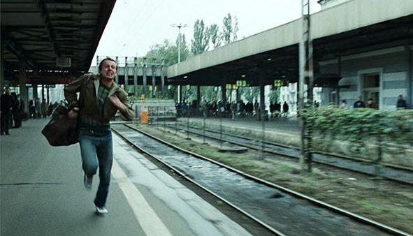 Krzysztof Kieslowski's Blind Chance