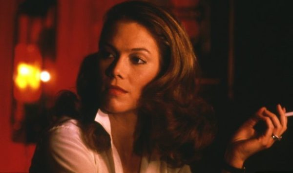 'Body Heat': The language of noir