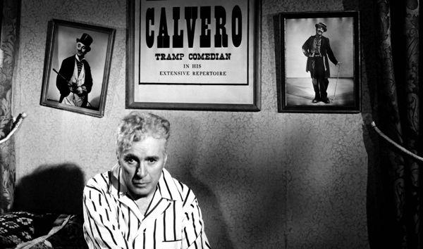 star and director Charlie Chaplin
