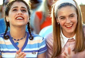 'Clueless' looks sharp on Blu-ray