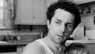 robert de niro as jake la motta