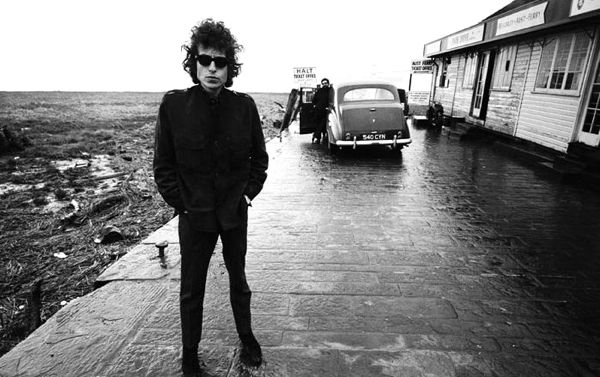 Bob Dylan in PBS documentary