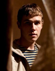 actor from the bbc show the Fades on blu-ray