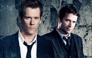 the following Fox TV