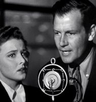 Laraine Day and Joel McCrea