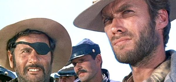 'The Good, the Bad and the Ugly' on DVD