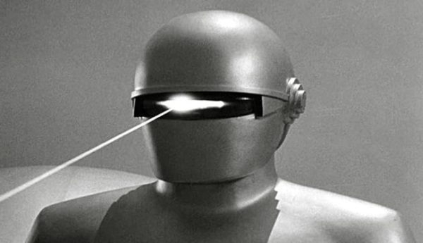 'The Day the Earth Stood Still' on Blu-ray