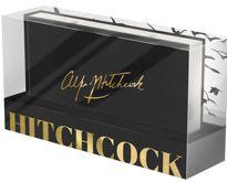 Hitchcock Blu-rays