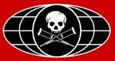 Jackass 2.5 online movie logo
