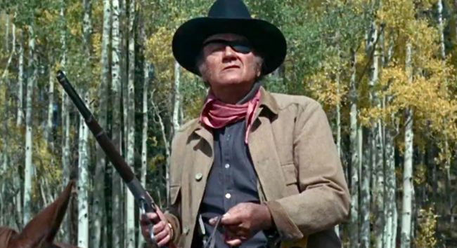 True Grit original western