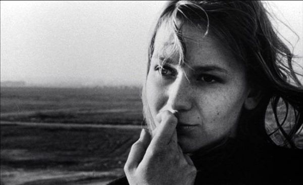 Chris Marker on DVD: Things to come