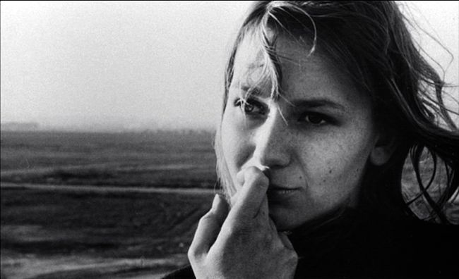 """La Jetee"" (1962) - Chris Marker"
