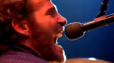'The Last Waltz': Playing with the Band