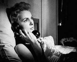 Janet leigh in blu-ray of Touch of Evil