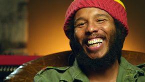 reggae singer Bob Marley in Kevin MacDonald film