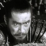 Criterion Collection Throne of Blood Blu-ray 2014