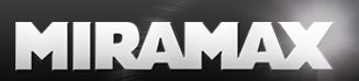 miramax's logo for netflix deal post