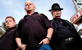 history channel Pawn Stars on Amazon streaming video