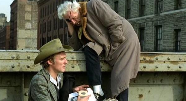 'American Friend': Wenders frames Ripley