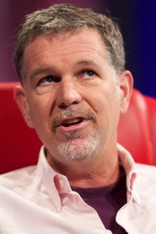 netflix CEO reed hastings under fire