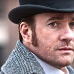Matthew Macfadyen of Ripper Street