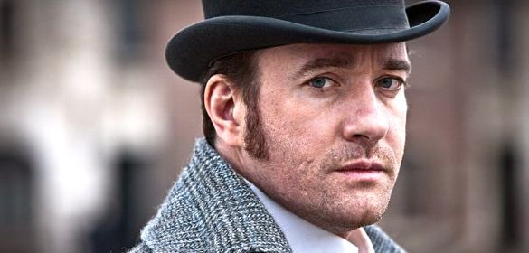 'Ripper Street': Victorian evil at large