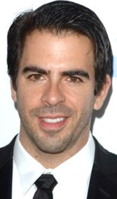 hemlock grove director eli roth for Netflix