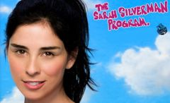 viacom comedy show Sarah Silverman Program