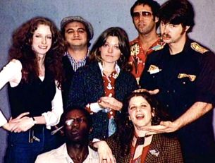 saturday night live classic cast