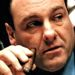 "Tony Soprano on HBO's ""The Sopranos"""