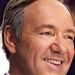 Kevin Spacey, Emmy nominee for House of Cards