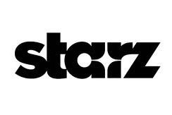 starz streaming media deal logo