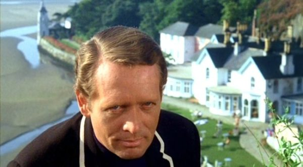'The Prisoner: Complete Series' on Blu-ray