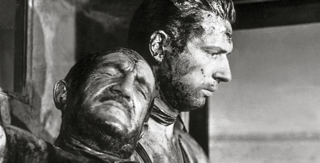 Wages of Fear movie French