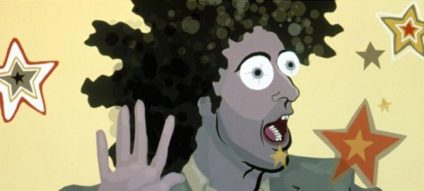 'Waking Life': Linklater's ani adventure