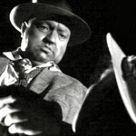 Orson Welles in Touch of Evil Blu-ray