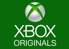 Xbox TV original shows logo